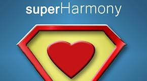superHarmony
