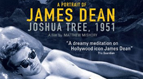 Filming! Joshua Tree 1951: A Portrait of James Dean