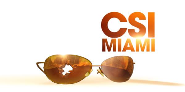 """CSI: Miami """"Wheels Up"""""""