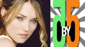 Interview with Clare by Clare Kramer & Tory Mell on 5×5