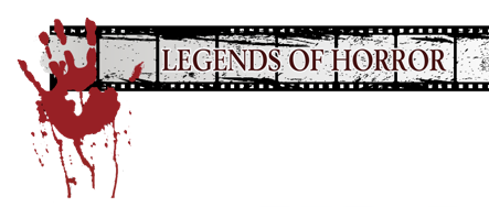 Legends of Horror features Clare Grant for month of December