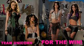 Download your favorite Team Unicorn music!!!