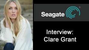 Interview for SeagateCreative
