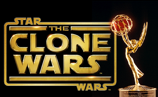 """Star Wars: The Clone Wars"" Wins Two More Emmys"