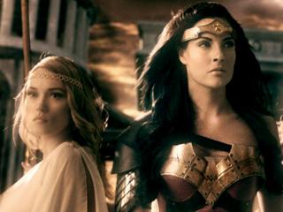 Wonder Woman  –  2013