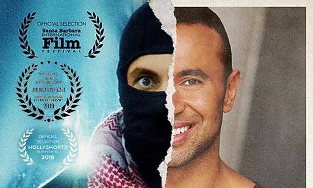 "Clare's film ""American Typecast"" makes the festival circuit"