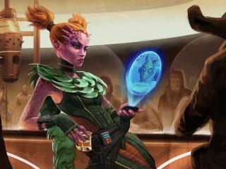 Star Wars: The Clone Wars – 2012-2013