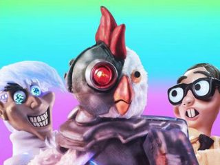 Robot Chicken – 2008-2019