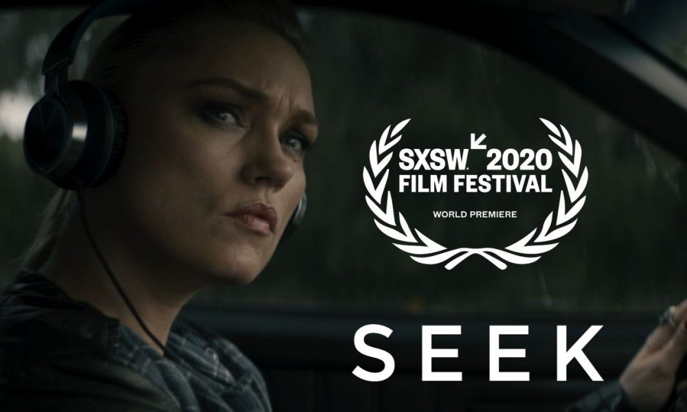 "Clare's film ""SEEK"" to premiere at SXSW 2020"